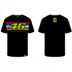VR46 Stripes T-Shirt